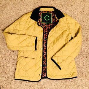 C. Wonder Barn Jacket